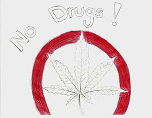 Drogenaufklärung Schule